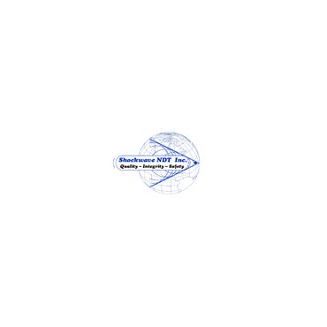 Shockwave NDT Inc. logo