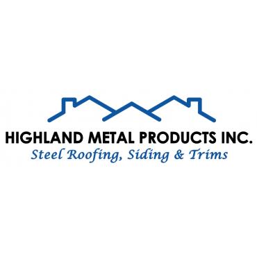 Highland Metal Products Inc logo