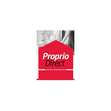 Proprio Direct – Rosemont, Plateau Mont-Royal, St-Michel logo