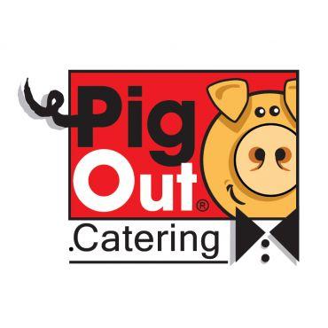 PigOut Roasters logo