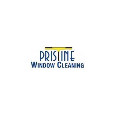 Pristine Window Cleaning logo