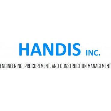 Handis Engineering logo