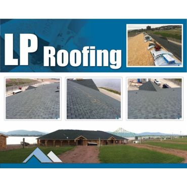 LP Roofing PROFILE.logo