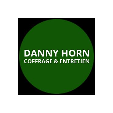 Dany Horn Coffrage & Entretien PROFILE.logo