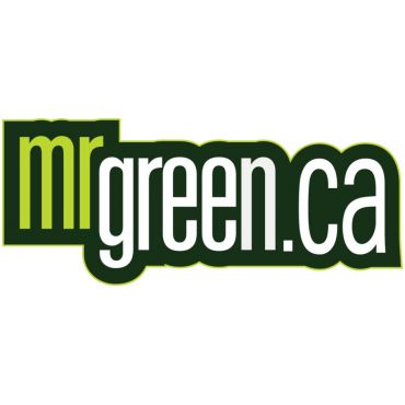 Mr. Green PROFILE.logo