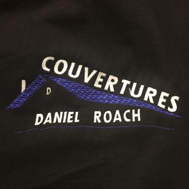 Couverture Daniel Roach Inc. PROFILE.logo