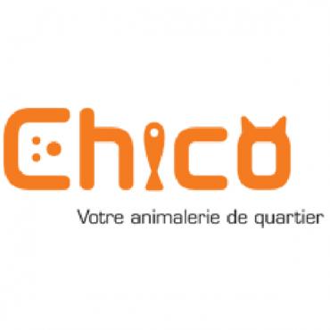 Boutique D'Animaux CHICO logo