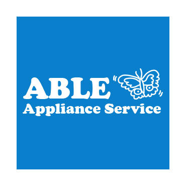 Able Appliance Service logo