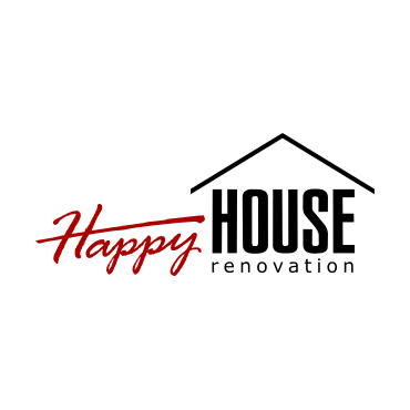 Happy House Renovation logo