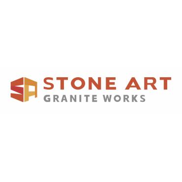Stone Art Granite Work logo