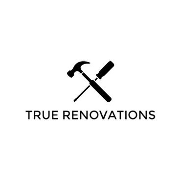 True Renovations logo