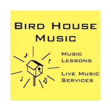 Bird House Music PROFILE.logo