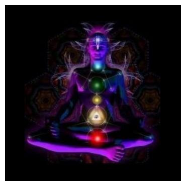 Indian Astrology, Psychic & Spiritual Healing Services logo