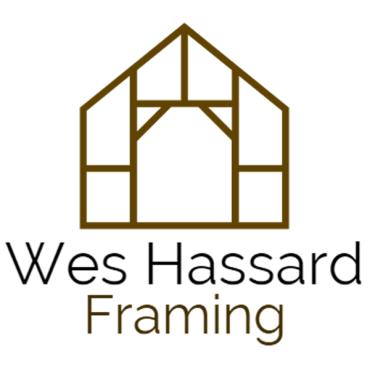 Wes Hassard Framing logo