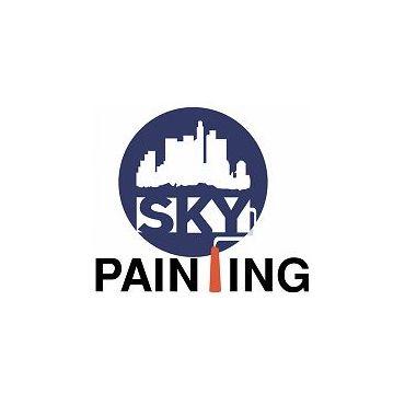 Sky Painting PROFILE.logo