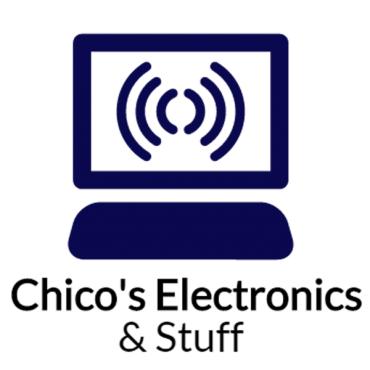 Chico's Electronics logo