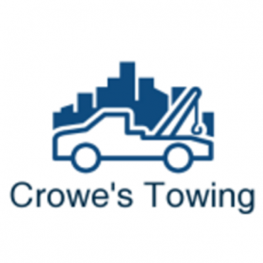 Crowe's Towing PROFILE.logo