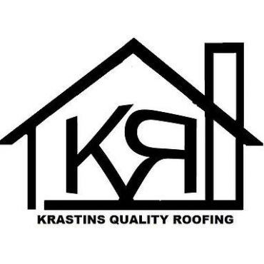 Krastins Quality Roofing and Renovation PROFILE.logo