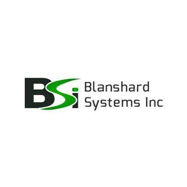 Blanshard Systems Inc. logo