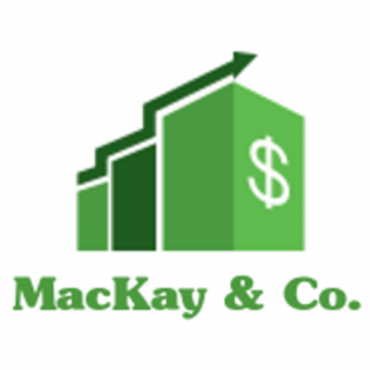 MacKay & Co. Tax and Accounting Office PROFILE.logo