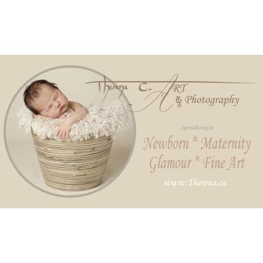 Therena C. Art & Photography logo