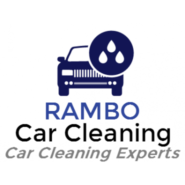 Rambo Car Cleaning - Car Cleaning Experts logo
