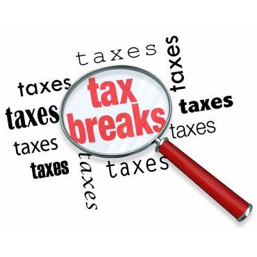 Tax Prep Blanshard