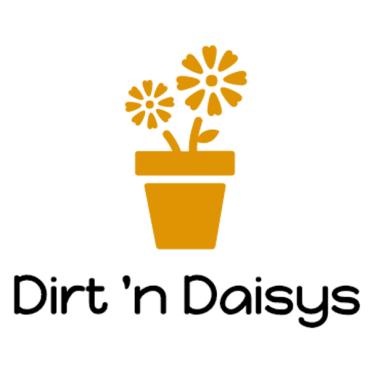 Dirt 'n Daisys PROFILE.logo