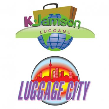 K.Jamson Luggage C/O Luggage City PROFILE.logo