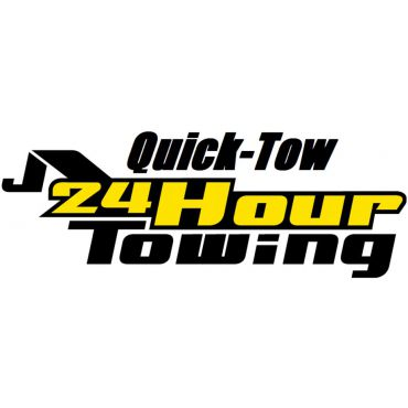 Quick Tow logo