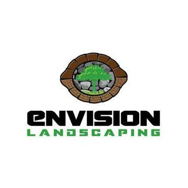 Envision Landscaping Ltd logo