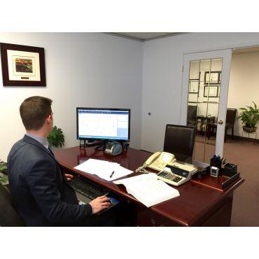 Oakville Office Location