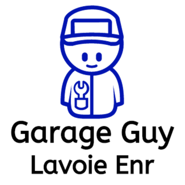 Garage Guy Lavoie Enr PROFILE.logo