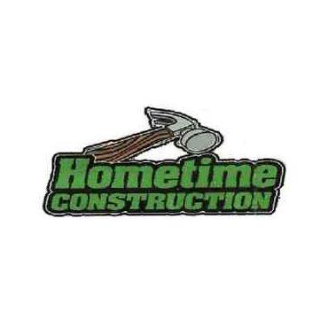 Hometime Construction PROFILE.logo