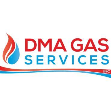 DMA Gas Services Inc PROFILE.logo