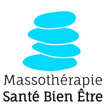 Massothérapie Santé Bien Être logo