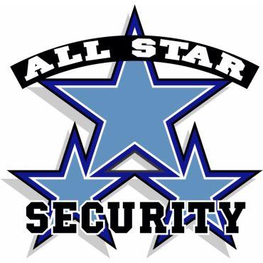 All Star Security logo