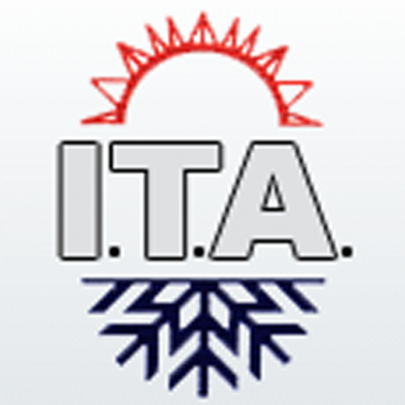 I.T.A. Climatisation & Chauffage logo
