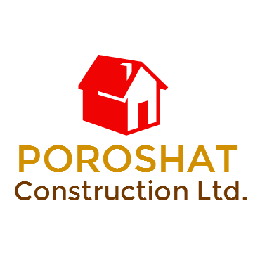 Poroshat Construction Ltd. logo