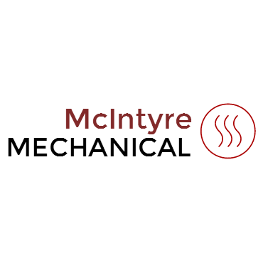 McIntyre Mechanical logo
