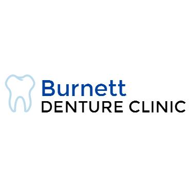Burnett Denture Clinic logo