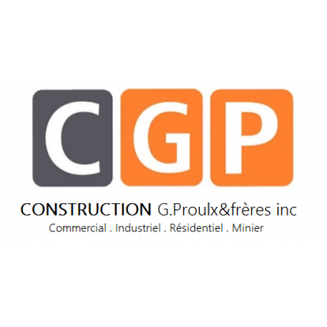 Construction Gaston Proulx Et Freres Inc PROFILE.logo
