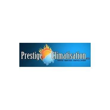 Prestige Climatisation PROFILE.logo