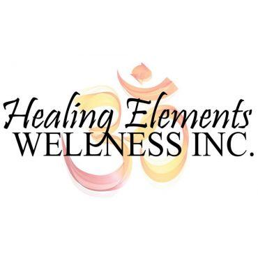 Healing Elements Wellness Inc. logo