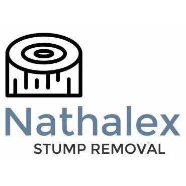 Nathalex Stump Removal PROFILE.logo