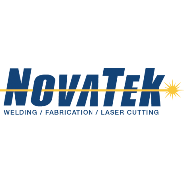 Novatek Welding Fabrication & Laser Cutting PROFILE.logo