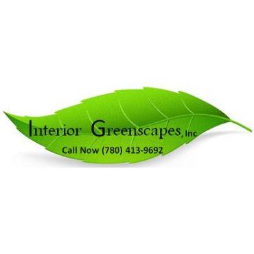 Interior Greenscapes Inc. logo