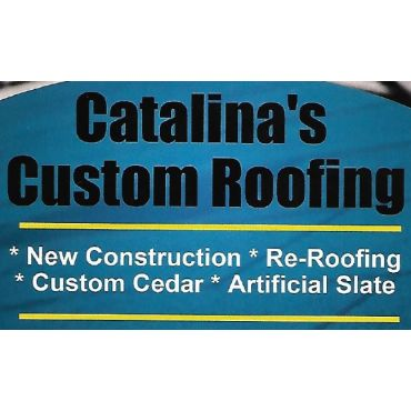 Catalina's Custom Roofing PROFILE.logo