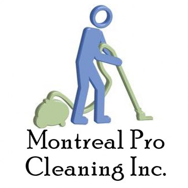 Montreal Pro Cleaning Inc. logo