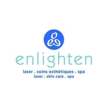 Enlighten Laser Rosemère logo